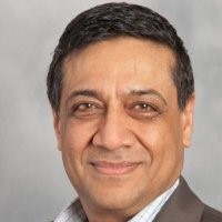 Nashir Jiwani, B.Eng, MBA, C.Dir - Chief Operating Officer